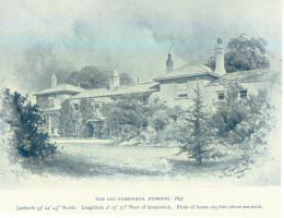 Old Parsonage Didsbury